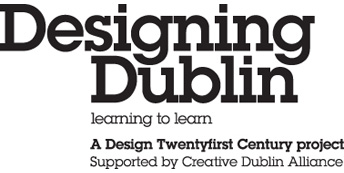Designing Dublin: Learning to Learn Logo