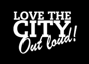 Get Involved. Join Love the City: Out Loud